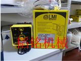 美国LMI米顿罗B/C系列B726-398TI/SI加药隔膜计量泵